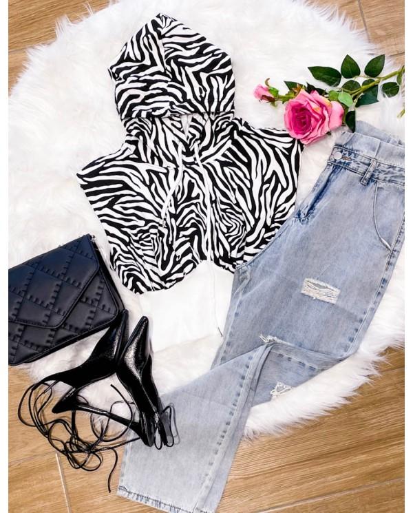 T-Shirt Paillettes