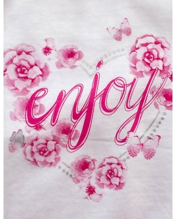 T-shirt Marilyn Ball